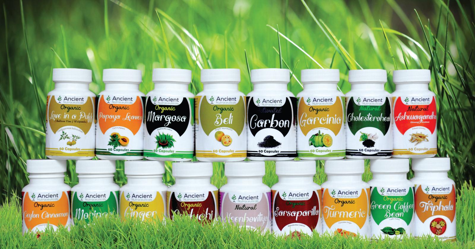 Ancient Premium Organic Ayurvedic Nutraceuticals Spinoff Com