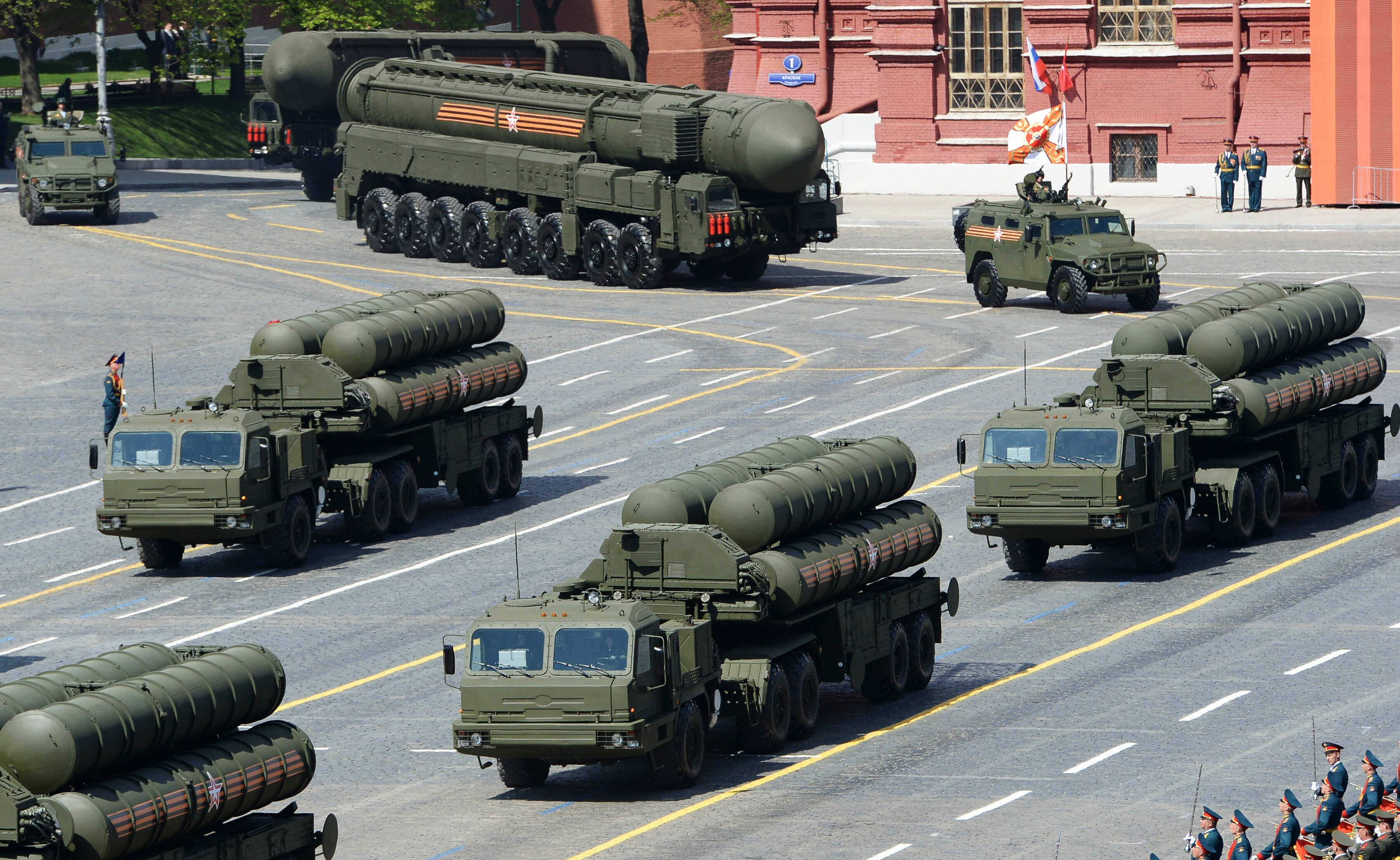 S 300 missile systems vs patriot - S 400 Or Triumph Is A Russian Surface To Air Missile System Of Long And Medium Range Created For Destruction Of All Modern And Perspective Means Of
