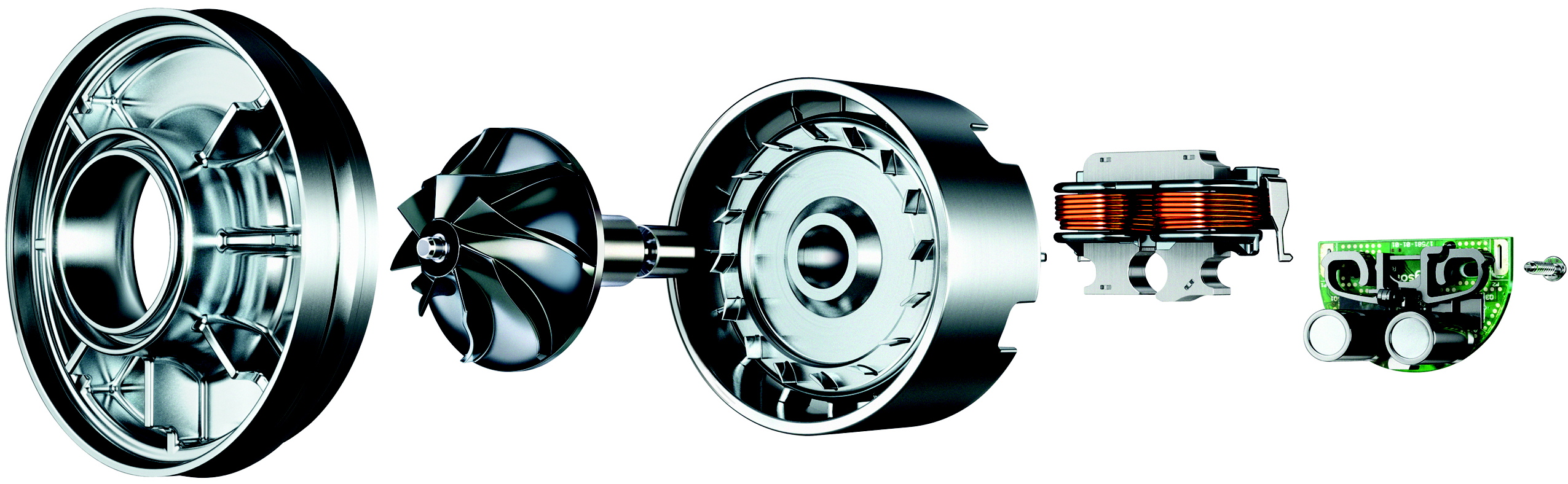 Dyson Vacuum Cleaner Spinoff Com