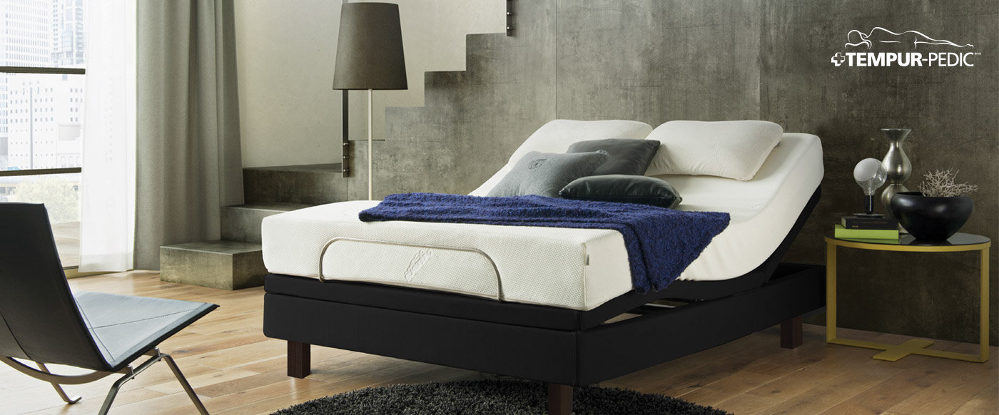 the company specializes in production of premium accessories in this direction tempurpedic manufactures and distributes mattresses and pillows made from - Tempur Pedic Bed Frames